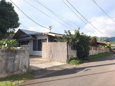232 Wyllie Street, honoluu, HI 96817 - #: 201903760