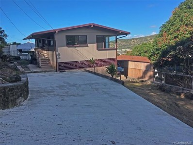 1577 Merkle Street, Honolulu, HI 96819 - #: 201903800