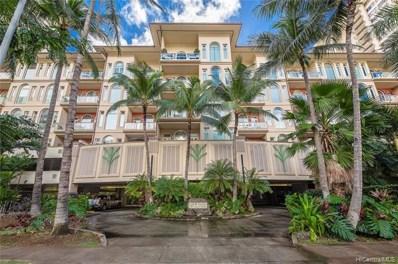 427 Launiu Street UNIT 502, Honolulu, HI 96815 - #: 201903866