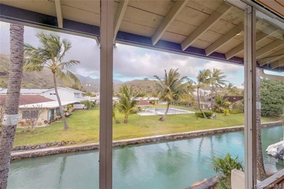 211 Kawaihae Street UNIT D4, Honolulu, HI 96825 - #: 201903867