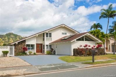 786 Kalanipuu Street, Honolulu, HI 96825 - #: 201903969