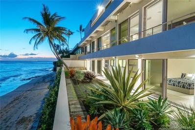 3311 Beach Road, Honolulu, HI 96815 - #: 201904041