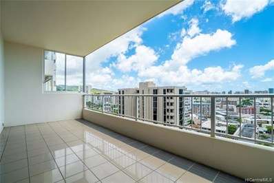 999 Wilder Avenue UNIT 504, Honolulu, HI 96822 - #: 201904124