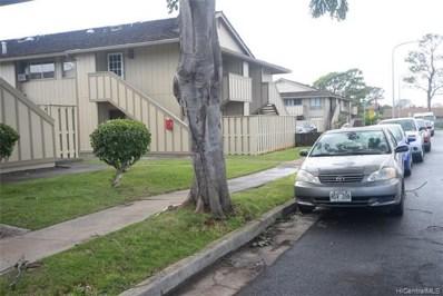 94-1124 Mopua Loop UNIT F5, Waipahu, HI 96797 - #: 201904170