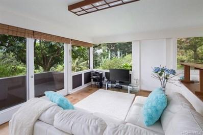 3695 Woodlawn Terrace Place, Honolulu, HI 96822 - #: 201904237
