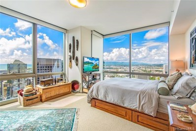 1200 Queen Emma Street UNIT 3901, Honolulu, HI 96813 - #: 201904334