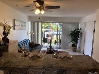 1909 Ala Wai Boulevard UNIT 505, Honolulu, HI 96815 - #: 201904337