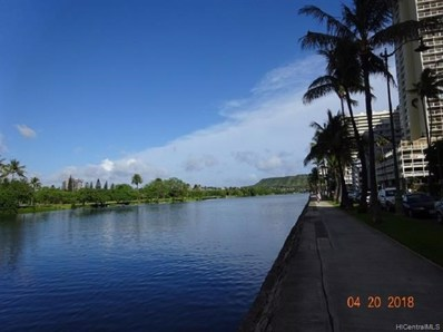 2421 Ala Wai Boulevard UNIT 804, Honolulu, HI 96815 - #: 201904340