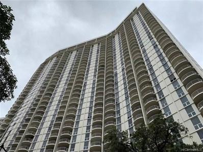 469 Ena Road UNIT 509, Honolulu, HI 96815 - #: 201904393