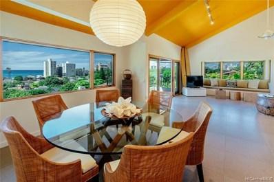 2939 Hibiscus Place UNIT C, Honolulu, HI 96815 - #: 201904660