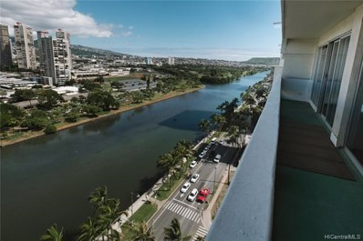 2085 Ala Wai Boulevard UNIT A172, Honolulu, HI 96815 - #: 201904715