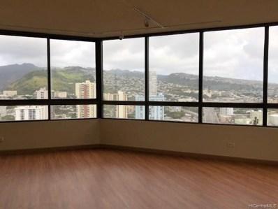 2499 Kapiolani Boulevard UNIT 2401, Honolulu, HI 96826 - #: 201904800