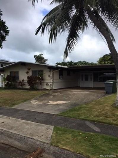 949 Alahaki Street, Kailua, HI 96734 - #: 201904805