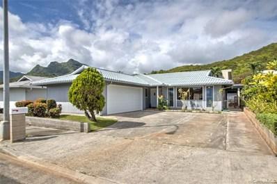 1277 Akele Street, Kailua, HI 96734 - #: 201904806