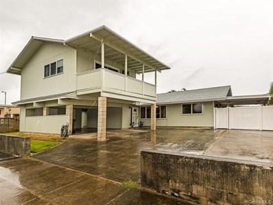 1220 Punana Loop, Kailua, HI 96734 - #: 201904807