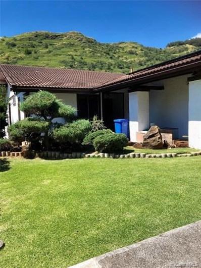 844 Hahaione Street, Honolulu, HI 96825 - #: 201905066