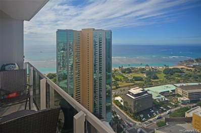 1177 Queen Street UNIT 4203, Honolulu, HI 96814 - #: 201905115