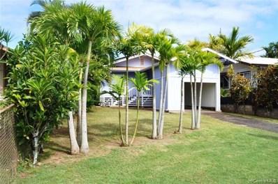 66-117 Oliana Place, Waialua, HI 96791 - #: 201905210