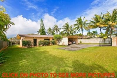 N 593 Kalaheo Avenue, Kailua, HI 96734 - #: 201905247