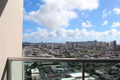 1450 Young Street UNIT 2802, Honolulu, HI 96814 - #: 201905259