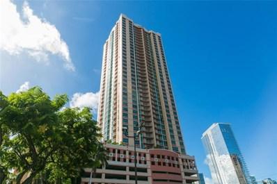 S 801 King Street UNIT 4004, Honolulu, HI 96813 - #: 201905330