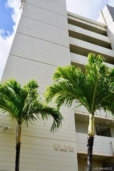 754 Ekela Avenue UNIT 407, Honolulu, HI 96816 - #: 201905414