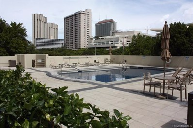 1717 Ala Wai Boulevard UNIT 610, Honolulu, HI 96815 - #: 201905452