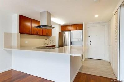 700 Richards Street UNIT 1607, Honolulu, HI 96813 - #: 201905502
