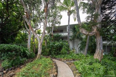 3045 Pualei Circle UNIT 307, Honolulu, HI 96815 - #: 201905505