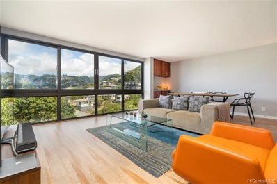 217 Prospect Street UNIT A10, Honolulu, HI 96813 - #: 201905594