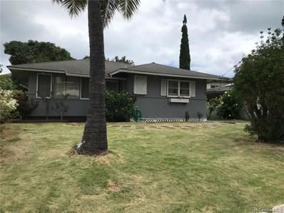 1046 Hui Street, Kailua, HI 96734 - #: 201905765