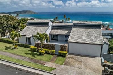 1789 Laukahi Street, Honolulu, HI 96821 - #: 201905801