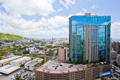 1200 Queen Emma Street UNIT 812, Honolulu, HI 96813 - #: 201905826