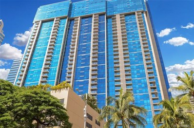 1200 Queen Emma Street UNIT 1612, Honolulu, HI 96813 - #: 201905901