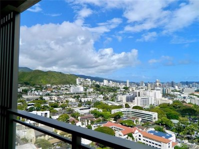 1200 Queen Emma Street UNIT 2802, Honolulu, HI 96813 - #: 201907074