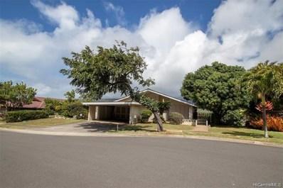 188 Polihale Place, Honolulu, HI 96825 - #: 201907078