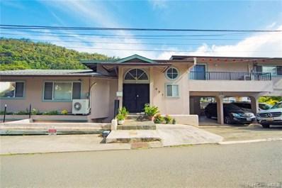 2907 Kamanaiki Street, Honolulu, HI 96819 - #: 201907142