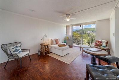 1720 Huna Street UNIT B609, Honolulu, HI 96817 - #: 201907190