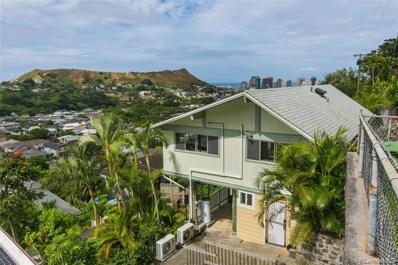2407 Pacific Hts Road, Honolulu, HI 96813 - #: 201907266
