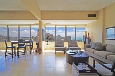 411 Hobron Lane UNIT 3909, Honolulu, HI 96815 - #: 201907565