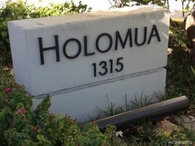 1315 Kalakaua Avenue UNIT 903, Honolulu, HI 96826 - #: 201907597