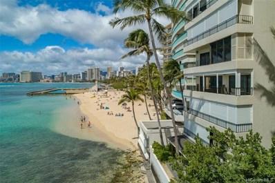 2893 Kalakaua Avenue UNIT 4, Honolulu, HI 96815 - #: 201907676