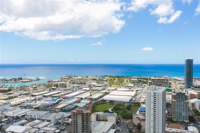801 South Street UNIT 4321, Honolulu, HI 96813 - #: 201907701