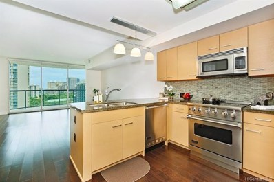 1837 Kalakaua Avenue UNIT 1602, Honolulu, HI 96815 - #: 201907708