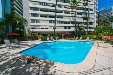 425 Ena Road UNIT 308C, Honolulu, HI 96815 - #: 201907794