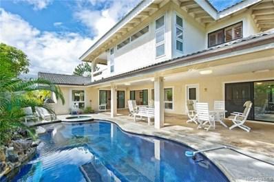 123 Ainoni Street, Kailua, HI 96734 - #: 201907925