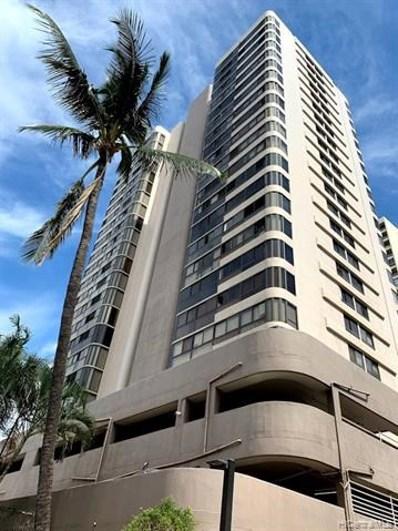 2724 Kahoaloha Lane UNIT 1401, Honolulu, HI 96826 - #: 201908187