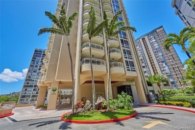 2047 Nuuanu Avenue UNIT 1402, Honolulu, HI 96817 - #: 201908215
