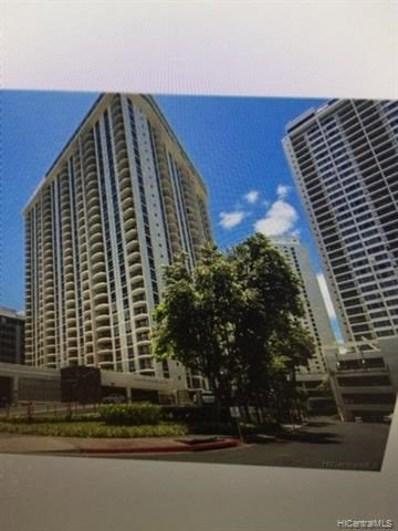 1717 Ala Wai Boulevard UNIT 2702, Honolulu, HI 96815 - #: 201908299