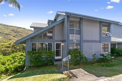 1126 Wainiha Street UNIT A, Honolulu, HI 96825 - #: 201908485